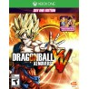 Dragon Ball XenoVerse (Microsoft Xbox One, 2015)