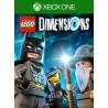 LEGO Dimensions (Microsoft Xbox One, 2017)
