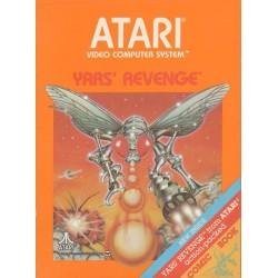Yars' Revenge (Atari 2600, 1981)