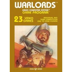 Warlords (Atari 2600, 1981)