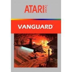 Vanguard (Atari 2600, 1983)
