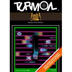 Turmoil (Atari 2600, 1982)