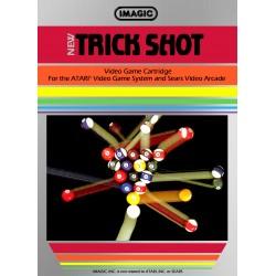 Trick Shot (Atari 2600, 1982)