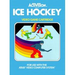 Ice Hockey (Atari 2600, 1981)