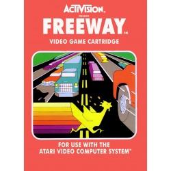Freeway (Atari 2600, 1981)