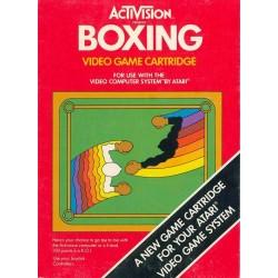 Boxing (Atari 2600, 1980)