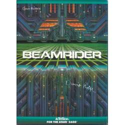 Beamrider (Atari 2600, 1984)