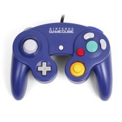Indigo Gamecube Controller