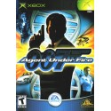 007 in Agent Under Fire (Microsoft Xbox, 2002)