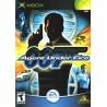 007 in Agent Under Fire (Microsoft Xbox, 2002)