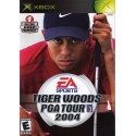 Tiger Woods PGA Tour 2004 (Microsoft Xbox, 2003)