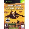 Star Wars The Clone Wars / Tetris Worlds Combo (Microsoft Xbox, 2003)