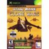 Star Wars The Clone Wars / Tetris Worlds Combo (Microsoft Xbox, 2003)