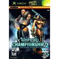 Unreal Championship 2: The Liandri Conflict (Microsoft Xbox, 2005)