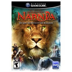 Chronicles of Narnia: Lion, Witch & Wardrobe (Nintendo GameCube, 2005)
