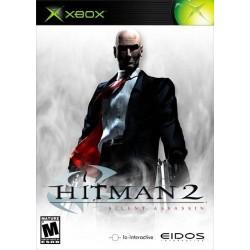 Hitman 2: Silent Assassin (Xbox, 2002)