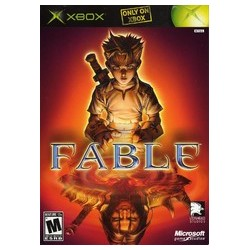 Fable (Microsoft Xbox, 2004)