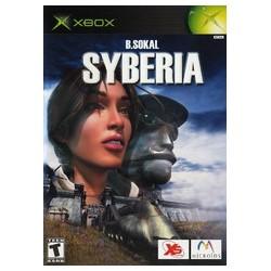 Syberia (Xbox, 2003)