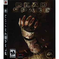 Dead Space (Sony PlayStation 3, 2008)