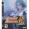 Dynasty Warriors 6 (Sony PlayStation 3, 2008)