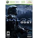 Halo 3 ODST (Microsoft Xbox 360, 2009)