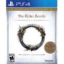 The Elder Scrolls Online Tamriel Unlimited (Sony PlayStation 4, 2015)