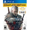Witcher 3: Wild Hunt Complete Edition (Sony PlayStation 4, 2016)