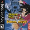 Dragon Ball GT Final Bout 2004 (Sony PlayStation, 2004)