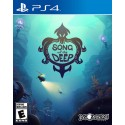 Song of the Deep Collector's Edition (Sony PlayStation 4, 2016)