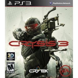 Crysis 3 Hunter Edition (PlayStation 3, 2013)