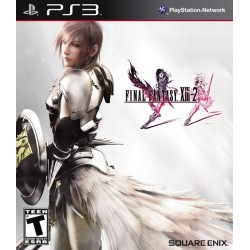 Final Fantasy XIII-2 (Sony Playstation 3, 2013)