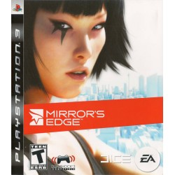 Mirror's Edge (Sony Playstation 3, 2008)