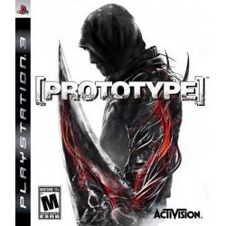 Prototype (Sony Playstation 3, 2009)