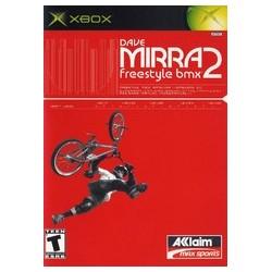 Dave Mirra Freestyle BMX 2 (Microsoft Xbox, 2003)