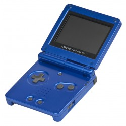 Game Boy Advance SP AGS-001 Cobalt