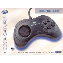 Sega Saturn Controller MK-80116