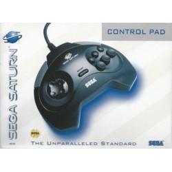 Sega Saturn Controller MK-80100