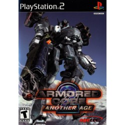 Armored Core 2 Another Age (Sony PlayStation 2, 2001