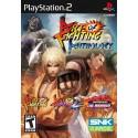 Art of Fighting Anthology (Sony PlayStation 2, 2007)