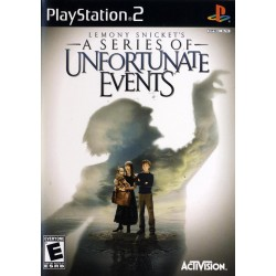 A Series of Unfortunate Events (Sony PlayStation 2, 2004)