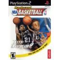 Backyard Basketball (Sony PlayStation 2, 2003)