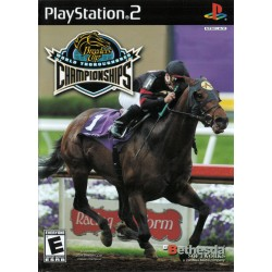Breeders Cup World Thoroughbred Championships (Sony PlayStation 2, 2005)
