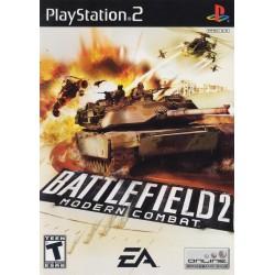 Battlefield 2 Modern Combat (Sony PlayStation 2, 2005)