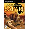 Cabela's African Safari (Sony PlayStation 2, 2006)