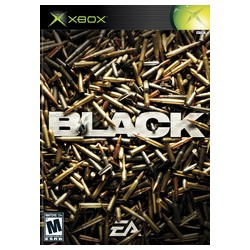 Black (Xbox, 2006)