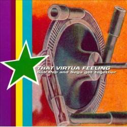 That Virtua Feeling (Sega Saturn, 1995)