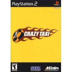 Crazy Taxi (Sony PlayStation 2, 2002)