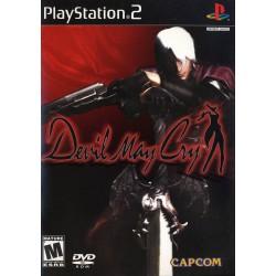 Devil May Cry (Sony PlayStation 2, 2002)