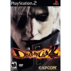 Devil May Cry 2 (Sony PlayStation 2, 2004)