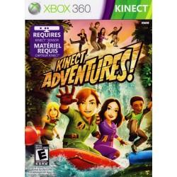 Kinect Adventures! (Xbox 360, 2010)
